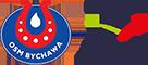 OSM Bychawa Logo
