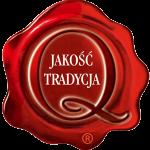 jakość tradycja logo
